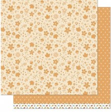 Fall Fling 12x12 Paper- Nathan