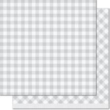 Gotta Have Gingham 12x12 Paper- Nellie