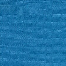 12x12 Blue Textured Cardstock- North Sea
