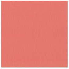 12x12 Pink Textured Cardstock- Passionate