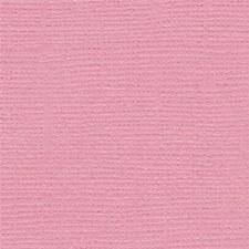 12x12 Pink Textured Cardstock- Piglet