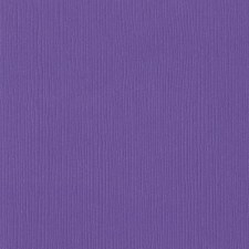 12x12 Purple Textured Cardstock- Pixie Dust