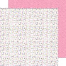 Fairy Tales 12x12 Paper- Pixie Dust