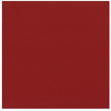 12x12 Red Smooth Cardstock- Pomegranate Splash