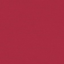 12x12 Red Cardstock- Red Cherry