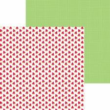Bar-B-Cute 12x12 Paper - Slice of Summer