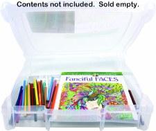 12x12 Essentials Storage Tote