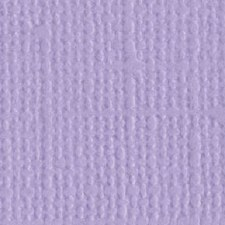 12x12 Purple Textured Cardstock- Wisteria