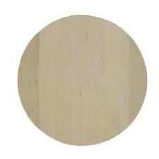 """Wood Round, 14"""""""
