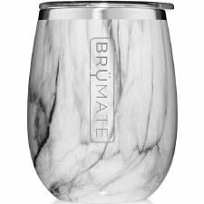 Uncork'd 14oz Wine Tumbler- Carrara