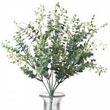 "Eucalyptus Mixed Bush, 15"""