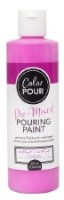 Color Pour Pre-Mixed Pouring Paint, 16oz- Amethyst