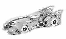 Metal Earth 3D Metal Model Kit- 1989 Batmobile