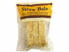 """Straw Bale 2 1/2"""" x 2 1/2"""" x 5"""""""