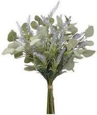 Wedding Bouquet- Lavender