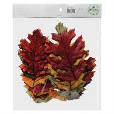 Loose Leaves Bag- Oak, 20pc