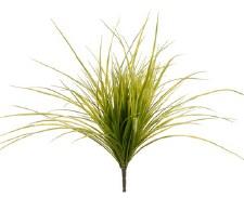 """Grass Bush, 20""""- Light Green"""