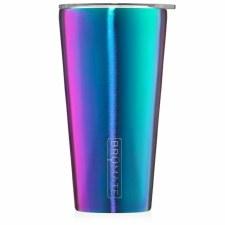 Imperial Pint 20oz Tumbler- Rainbow Titanium