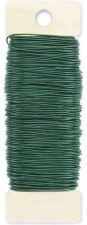 Wire, 22 Gauge- Green
