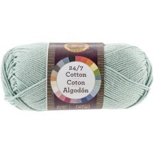 24/7 Cotton Yarn- Mint