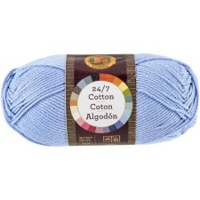 24/7 Cotton Yarn- Sky