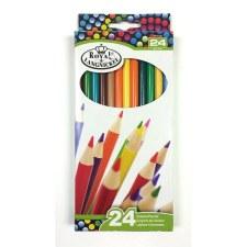 Color Pencils - 24/pkg