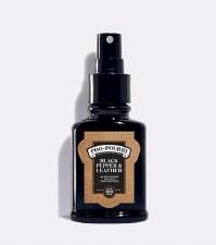 2oz Black Pepper Leather Poo-Pourri
