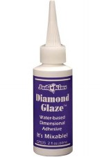 Diamond Glaze- 2 oz.
