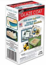 Famowood Glaze Coat- 32oz