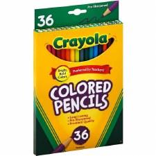 Crayola Colored Pencils, 36ct