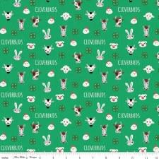 4-H Bolted Fabrics - Cloverbuds