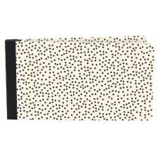 Sn@P! 4x6 Patterned Flipbook- Speckle Dot