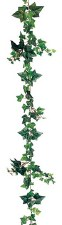 Ivy Garland, 5ft- Mini English Ivy
