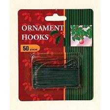 Ornament Hooks - 50ct.