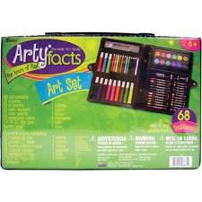 ArtyFact Art Set, 68pc