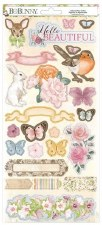 Garden Grove Sticker Sheet
