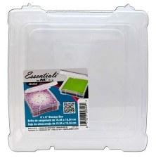 """Artbin 6x6"""" Storage Box"""