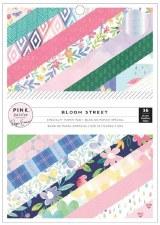 """Bloom Street Paper Pad, 6x8"""""""