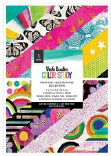 Vicki Boutin Color Study 6x8 Paper Pad