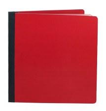 Sn@P! 6x8 Flipbook- Red
