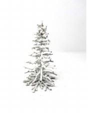 "8.6"" Plastic Twig Christmas Tree"