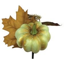 "Pumpkin, Berry, Maple Pick, 8"""