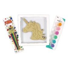 "Sign Kit, 8""x8""- Unicorn"