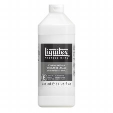 Liquitex Pouring Medium- 8oz.