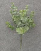 """Eucalyptus Pick, 9.5""""- Dusty Green"""