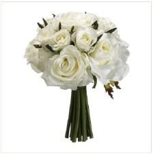 """9"""" Confetti Rose Bouquet"""