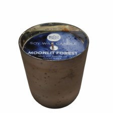 Soy Wax Candle, 10oz- Moonlit Forest