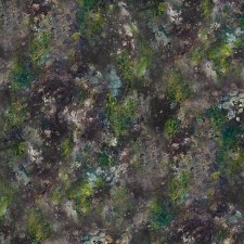 A New Adventure Bolted Fabric- Moss Black