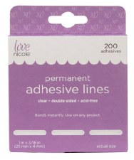 Adhesive Lines 200ct