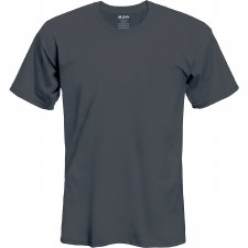 Adult T-Shirt- Charcoal, Small
